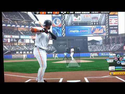 MLB 12 The Show: RTTS Traded