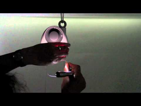 GravityLight  lighting for the developing countries