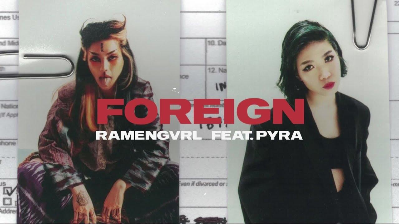 Ramengvrl - Foreign