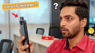 Asus Zenfone 6 - Hands On | World's First FLIP CAMERA Phone !!! WOW