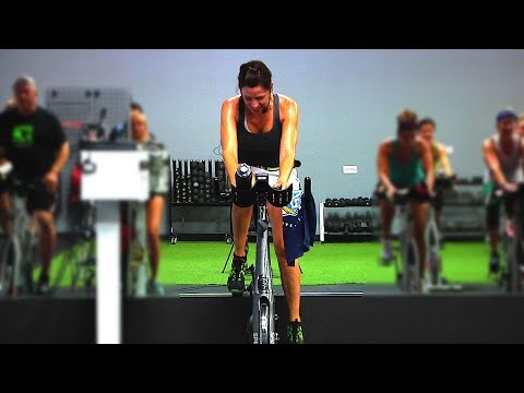 FREE Calorie Burning Online Spin® Class - MUST WATCH! Get Fit Fast for Summer!
