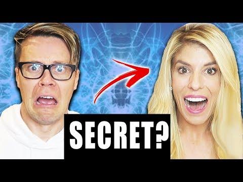 She Has a Secret Plan, Announcement?!