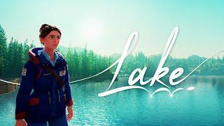 Lake - All Cutscenes - The Movie (Full Walkthrough 4K UHD)