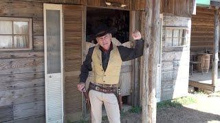 Lost Treasures of the Old West episode 3 Denver