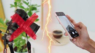 5 نصائح للتصوير في الجوال !! | افضل تطبيق لتعديل الصور ؟📷💡