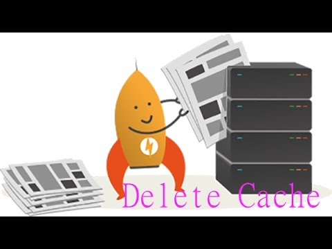 Best way to clear cache and cookies on windows 10,8,7 (without any app) 2017