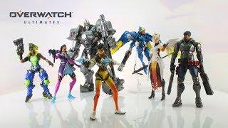 Overwatch Ultimates   Pre-Order Now!   Hasbro