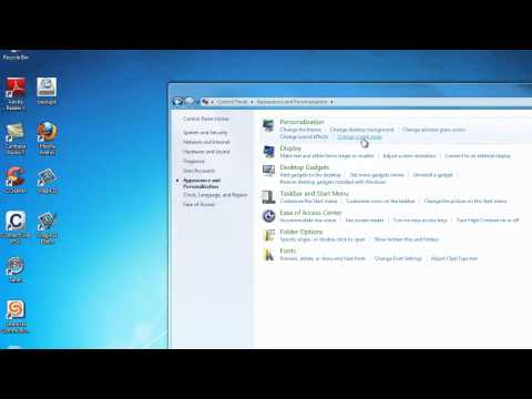 How To: Set Up Your Screen Saver in Windows 7