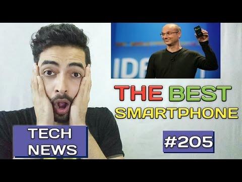 Nokia 6 Record,ZUK Z2 Plus For 14,999,Project ARA 2017,Xiaomi Note 4,Samsung Note 7 Press- TN #205