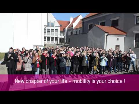 ExchangeAbility by ESN Lithuania