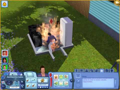 How to get a playable ghost on the sims 3