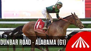 Dunbar Road - 2019 - The Alabama Stakes