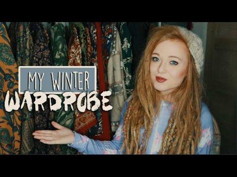 Where Do I Buy Bohemian Clothes?   MY Autumn Winter Wardrobe