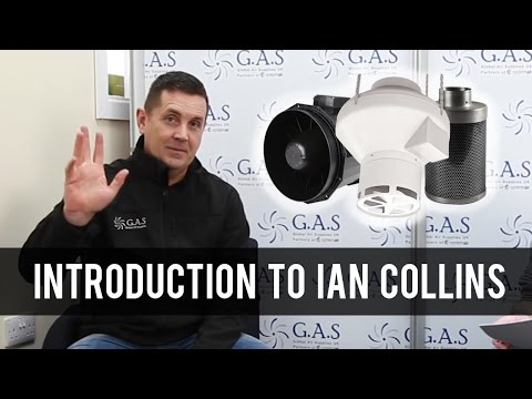An Introduction to Ian Collins