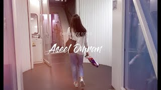 Experience Egypt with Aseel Omran