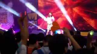 Song : My Sphere - Kiss Ato Opening Theme Song (キスアト オープニング主題歌) Vocal : Emi Nitta (新田恵海) Event : Bangkok Comic Con #1  ลิงค์ สมาคมคู่จิ้นเลิฟไลฟ์แปลไทย - https://www.facebook.com/lovelivecpTH Crystalbarrel : クリスタルバレル - http://crystalbarrel.org/