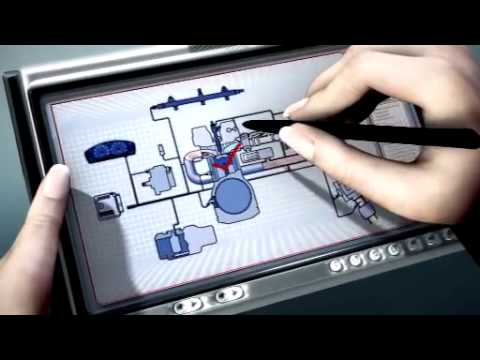 Mercedes-Benz Common-rail diesel direct-injection system, CDI