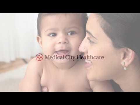 Design a Unique Childbirth Experience at Medical City Healthcare - We Deliver Dreams