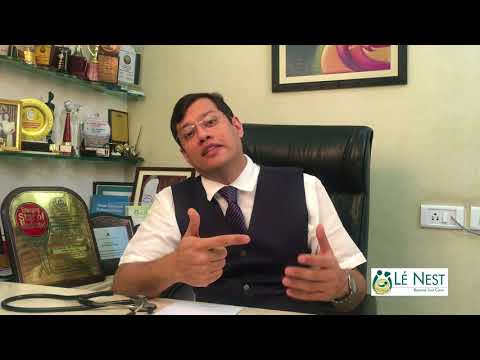 Cervical Cancer | Cancer In Women (Eng) | By Dr. Mukesh Gupta