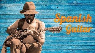 Beautiful Spanish Guitar Music | Super Relaxing Cha Cha Cha - Rumba - Mambo Latin Instrumental Music
