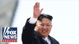 What is Kim Jong Un's motivation for wanting to meet Trump?