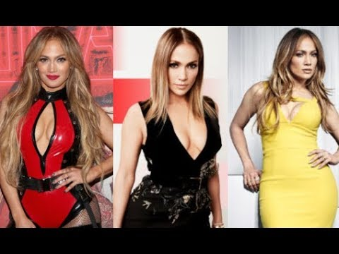 Jennifer Lopez Proves She's Still At The Top Of Her Game At 48 Showing Toned Body