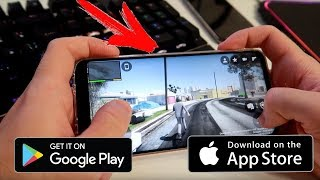 gta 5 download android ios