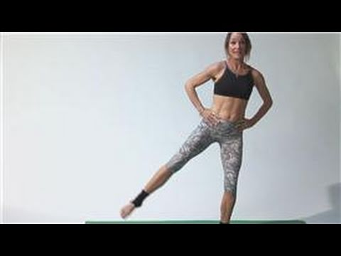 Pilates Exercises : Pilates Circuit Workouts