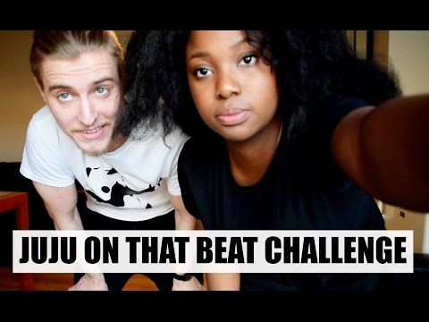 Ollie + Tay - JUJU ON THAT BEAT CHALLENGE