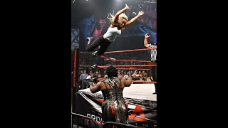 Taylor Wilde vs. Awesome Kong (06-19-08)
