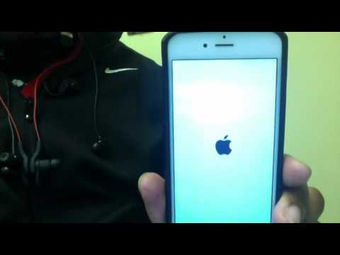 How to get your cheap 3rd party iPhone charger to work again!!