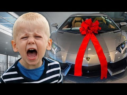 TOP 5 MOST SPOILED AND BRATS CAUGHT FREAKING OUT ON VIDEO!  (FUNNY KIDS TEMPER TANTRUMS)