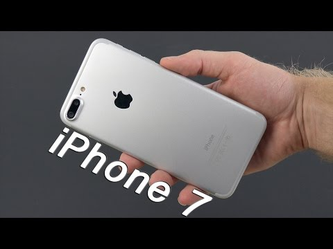 Apple iPhone 7 Plus Hands On | iPhone 7 Dummy First Look JrTech