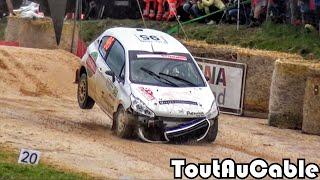 WRC Rally Italia Sardegna 2018 by ToutAuCable ( With mistakes)