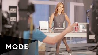 I'm a TV News Anchor | My Life ★ Glam.com