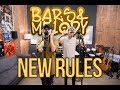 Dua Lipa - New Rules || Bars and Melody COVER