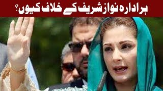 Why Every Institute Is Against Nawaz Sharif? -  24 February 2018 | Express News