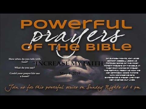 Powerful Prayers: