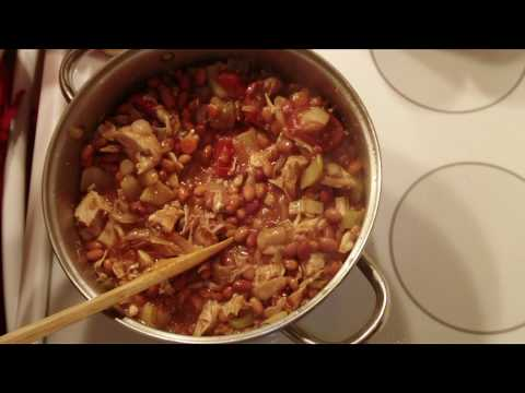 How to cook Chicken Stew