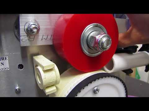 Automatic cable cutter project