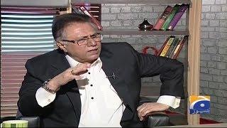 Meray Mutabiq - 07 July 2019
