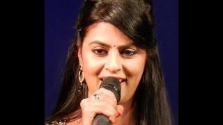 Pardesiya Ye Sach He Piya  | Sarrika Singh Live