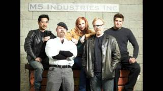 Mythbusters - Theme Song (HD)