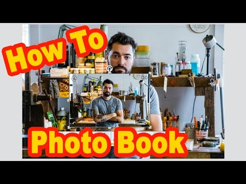 Why You SHOULD Be Making Photo Books and How To Layout and Design Ones That IMPRESS