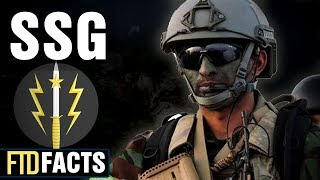 8 Surprising Facts About SSG Commandos