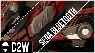 Which Sena is best? - Sena Bluetooth Model Comparison