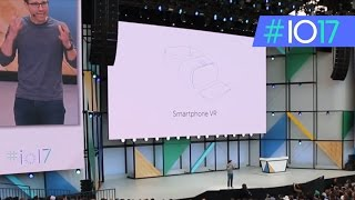 Google announces Standalone VR with WorldSense