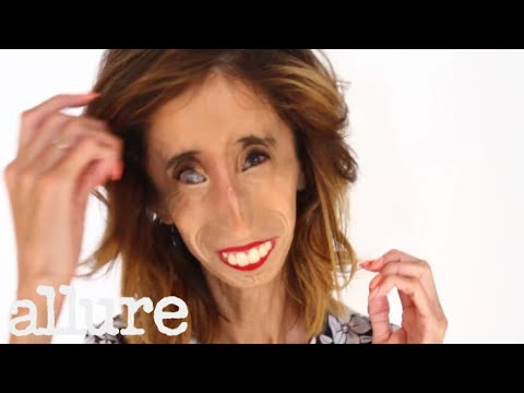 "What Makes ""The Ugliest Woman in the World"" Feel Beautiful 
