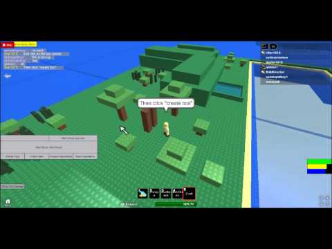 Roblox survival 404 playthrough