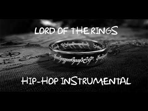 Lord Of The Rings Hip Hop Instrumental